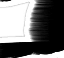 Black Cockatoos Sticker