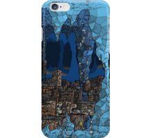 The Underground Favela. iPhone Case/Skin