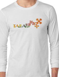 The Name Game - Tara Long Sleeve T-Shirt