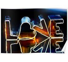 Love's Best Ingredient Poster