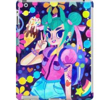 Hippie Dippie iPad Case/Skin