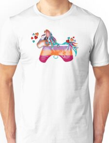 Pony Magic TShirt Unisex T-Shirt