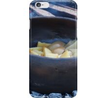 Country Cookin iPhone Case/Skin