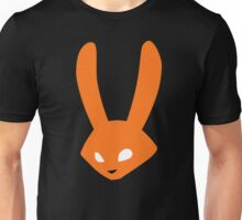 Pawn the Rabbit Unisex T-Shirt