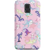 Pretty Deadly Samsung Galaxy Case/Skin