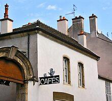 French Cafe by jselliott