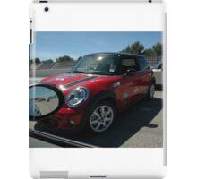 Mini Precision Driving iPad Case/Skin