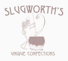 Slugworth's One Piece - Long Sleeve