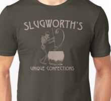 Slugworth's Unisex T-Shirt