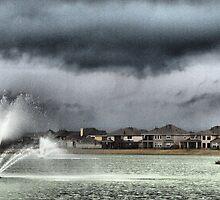 Approaching Storm by rogerlloyd