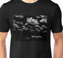 Noir Unisex T-Shirt