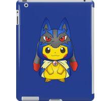 Pikacario iPad Case/Skin