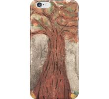 The Reaping Willow Tree iPhone Case/Skin