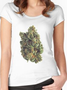 Bubba OG Women's Fitted Scoop T-Shirt