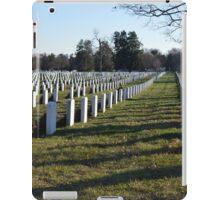 Arlington National Cemetery  iPad Case/Skin