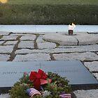 Kennedy Grave site by bradleyduncan