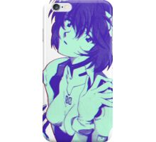 Rei iPhone Case/Skin