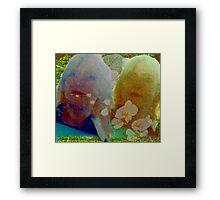 Dreamers Framed Print