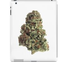 King Kush iPad Case/Skin