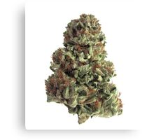 King Kush Canvas Print