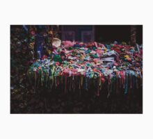 The Gum Wall, Seattle Kids Clothes