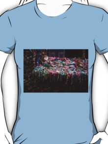 The Gum Wall, Seattle T-Shirt