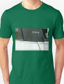 Citroen CX GTi Unisex T-Shirt