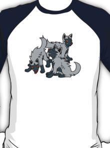 Poochyena Pile T-Shirt