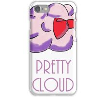 Pretty Cloud iPhone Case/Skin