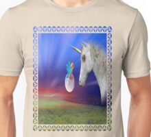 Fantasy Moments Unisex T-Shirt