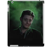 Demon Inside iPad Case/Skin