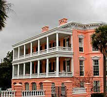 Southern Charm    by Gary L   Suddath