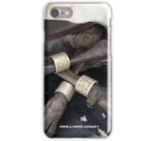 Geese Feet Banded - Mallard Down iPhone Case/Skin