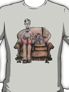 Couch Bugs T-Shirt