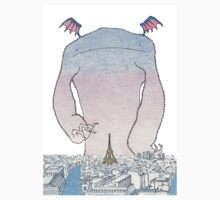 Monster in Paris Kids Clothes