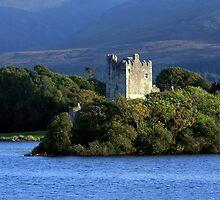 Ross Castle - Killarney - Ireland by aidan  moran