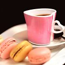 Macarons And Espresso in Love by SmoothBreeze7