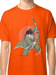 Ryohei the Wanderer Classic T-Shirt