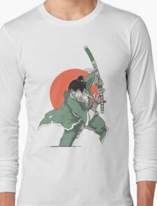 Ryohei the Wanderer Long Sleeve T-Shirt