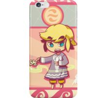 Hero of Cute iPhone Case/Skin