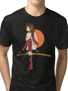 Miyen Tri-blend T-Shirt