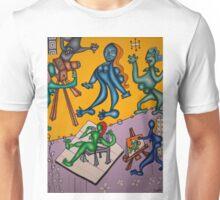 DES TOP MODELS Unisex T-Shirt
