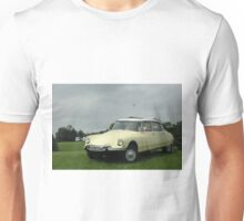Citroen DS Unisex T-Shirt
