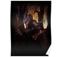Slayer Poster