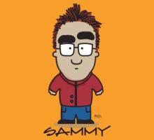 Sammy by benitez