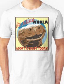 Adopt a Calot! Unisex T-Shirt