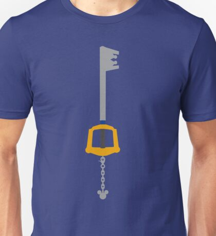 Kingdom Key Unisex T-Shirt