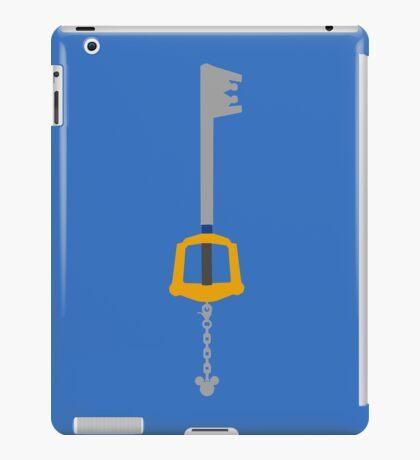 Kingdom Key iPad Case/Skin