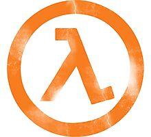 Half-Life Photographic Print