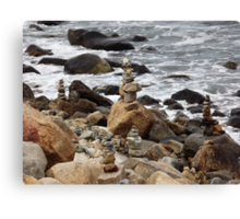 Peace & Tranquility Canvas Print